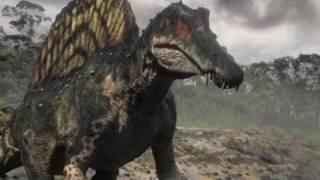 vlc record 2016 04 12 23h05m16s Планета динозавров  Серия 1   Спинозавр mp4