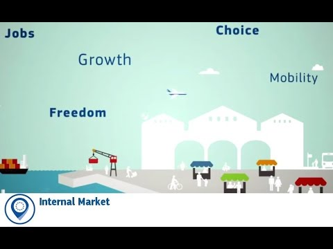 Internal Market Strategy