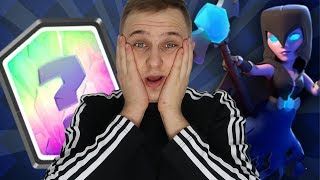 💖LEGENDARNE KONTO 💖NIESPODZIANKA OD SUPERCELA | Clash Royale