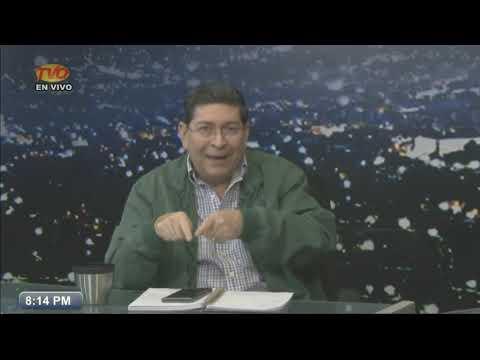 Hablemos Claro TVO, VIERNES 14 NOV 2019