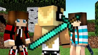minecraft girls songs
