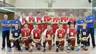 Волейбол. Чемпионат Украины. 10 тур