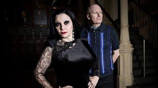 Entrevista con Fangoria: 'Kiss es el tipo de rock que me interesa'