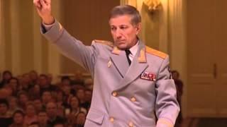 �������� ���� Центральный военный оркестр МО РФ - В. Халилов. Марш -