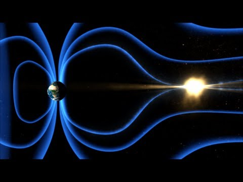Solar Wind - Magnetosphere Coupling