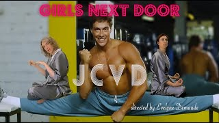Girls Next Door - JCVD - Clip Officiel