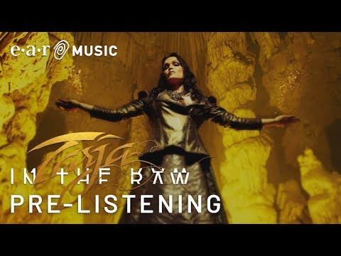 """tarja-""""in-the-raw""""-official-pre-listening---album-out-august-30th,-2019"""