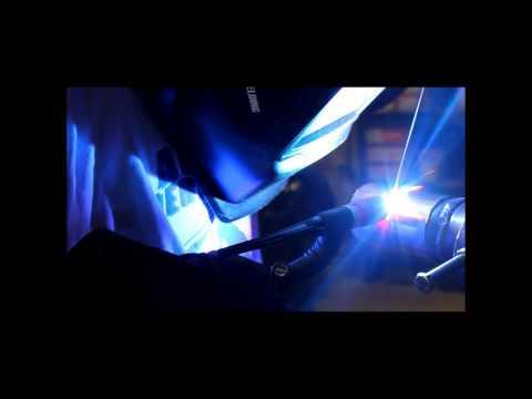Roanoke Chowan Community College welding recruit video..... complete