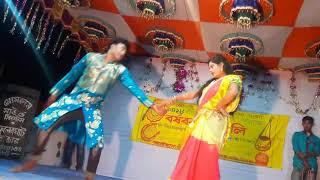 Bangela gane osthir dance ।। বাংলা গানে অস্থির নাছ    ।।