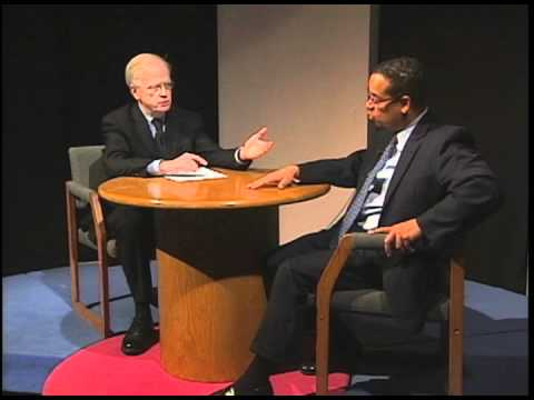 Keith Ellison (Part 1 of 4):  Congressional Progressive Caucus