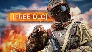 ► FREE DLC DROP! - Battlefield 4 & Hardline