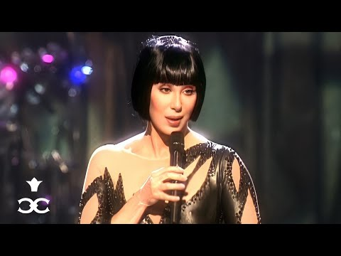 Cher - We All Sleep Alone / I Found Someone (Do You Believe? Tour)