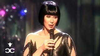 Cher - We All Sleep Alone / I Found Someone