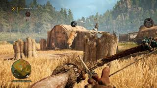 Far Cry Primal Gameplay Part 22 (Strong Like Rock)