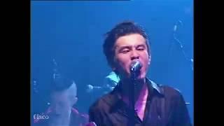 THEE MICHELLE GUN ELEPHANT Live at The LA2 20000414 01.WEST CABARET...