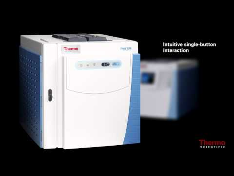 The Innovative Thermo Scientific TRACE 1300 Series GC