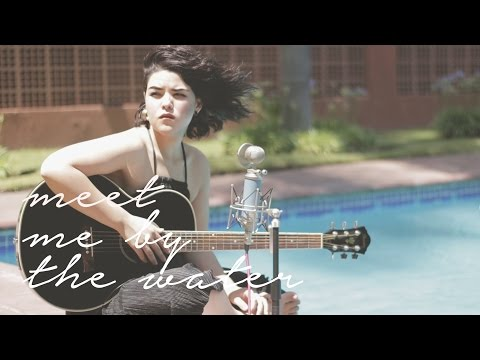 Meet me by the Water - Rachael Yamagata (Cover Natalia Díaz)