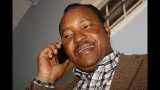 Governor waititu begs Sonko to release his wife