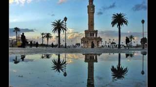 İzmir'i özleyenlere (Tuğba Özerk - İzmir)