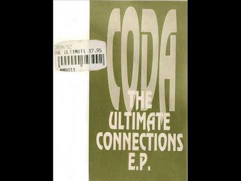 Coda   Coda Back Again