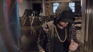 Eminem y Guillermo (Jimmy Kimmel Live)