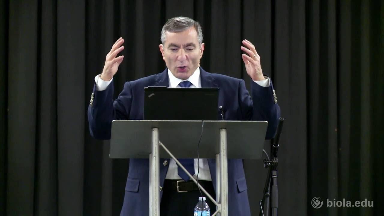 Dr. James Tour - Does Science Make Faith Obsolete?