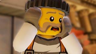 LEGO City Undercover - ОГРАБЛЕНИЕ БАНКА ЛЕГО! #7