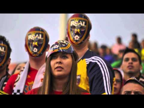 RSL Believe Song REMIX Real Salt Lake