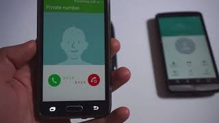 How to Hide your Phone Number (Caller ID, Hide/Show, Private number) screenshot 3