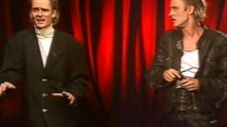 Orup  - Stanna Hos Dej (Duett Med Karin Wistrand)