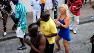 St Maarten Carnival.2012