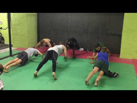 Kickboxing sparring | Body Conditioning | Tricore Mma | Paarl | Fitness Cape Town