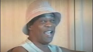Norman Simmons part 1 Interview by Dr. Michael Woods - 5/30/1995 - Caribbean