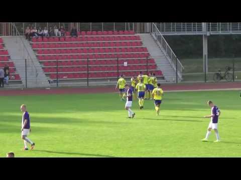 XXX kolejka: Stal Brzeg - LZS Starowice 3-1