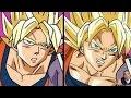 Toei Animation Fixes Dragon Ball Super Episode 5 -- All Comparison Shots