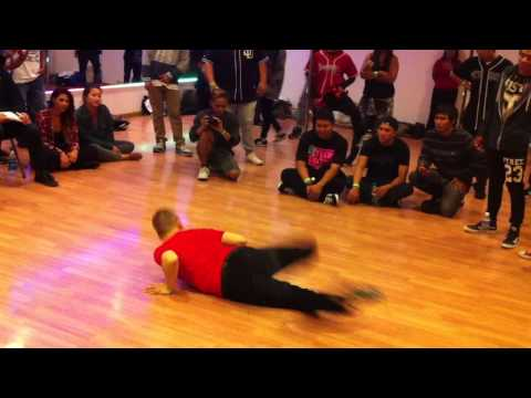Skillz Hawaii 2014 - Waikiki All Stars Showcase