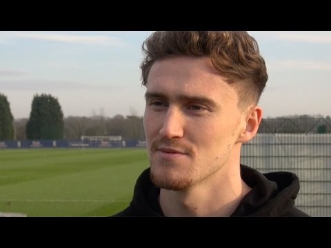 INTERVIEW | Dan Scarr delighted to join Blues