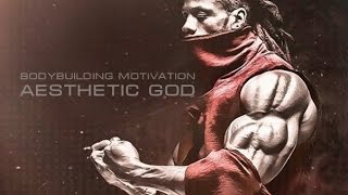 "Bodybuilding Motivation - Ulisses Jr ""Aesthetic God"""