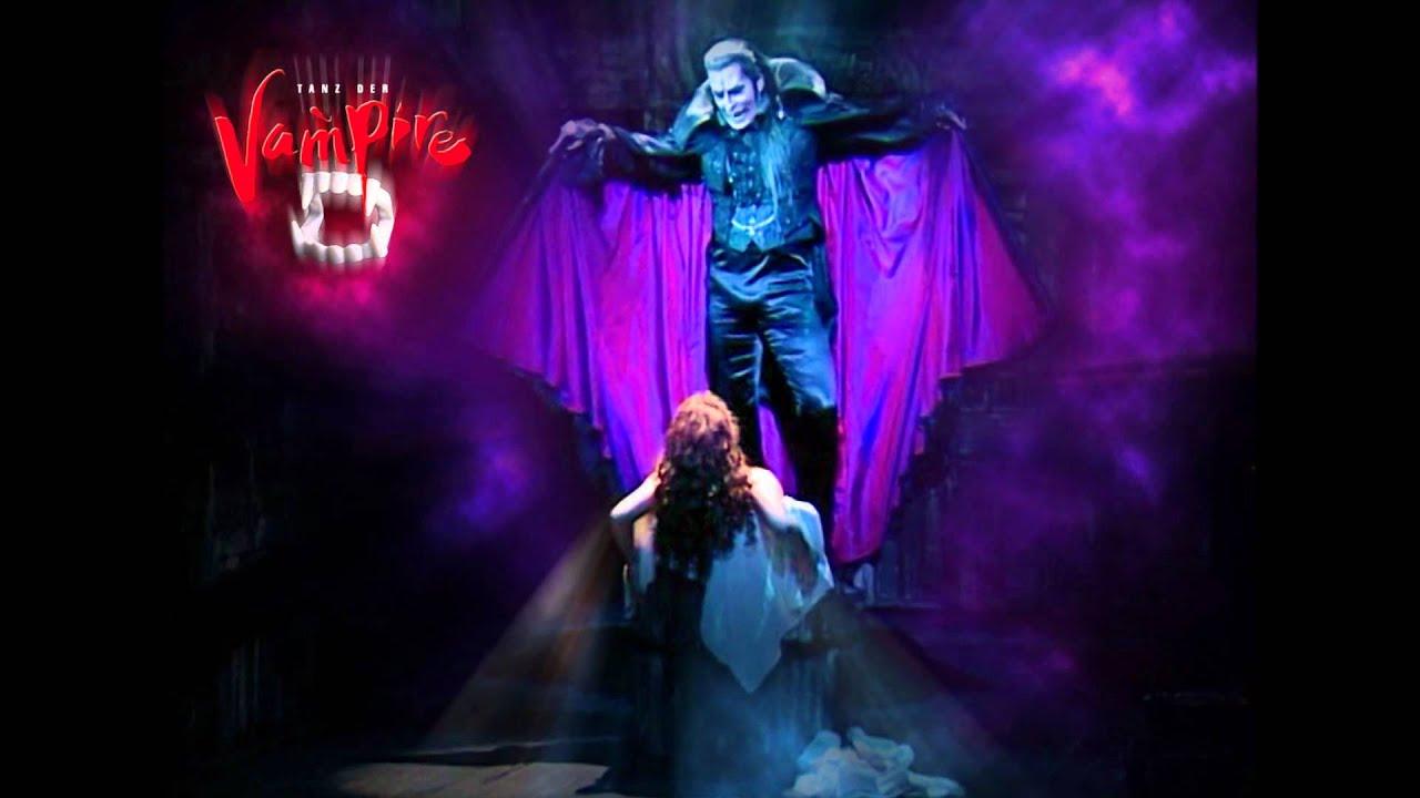 tanz der vampire - die einladung zum ball (cover) - youtube, Einladung