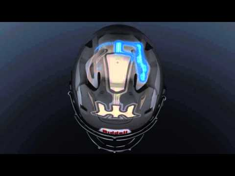 Riddell InSite Impact Response System Feature