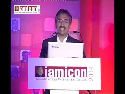 IAMICON 2014 - Chennai:Cardio Vascular Risk Management Challenges and Solutions