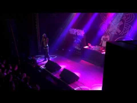 Hopsin- Old Friend / Ill Mind 6 [LIVE IN DETROIT, MI : Knock Madness Tour]
