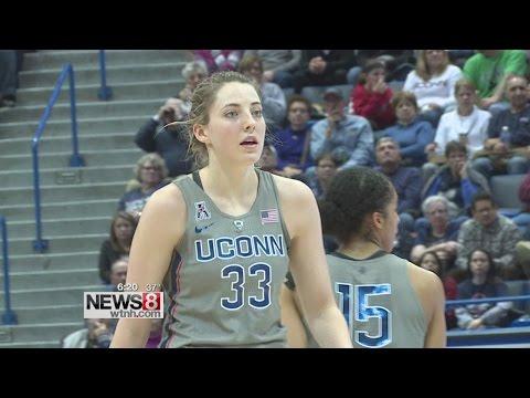 Geno Auiremma: Katie Lou Samuelson taking Breanna Stewart