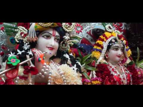 Premer Thakur   প্রেমের ঠাকুর   New 2017 Bengali Devotional Song   Bijoy Sankar Banerjee   Audio7