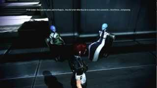 Repeat youtube video Mass Effect 3 - Jokers Sister Side Story