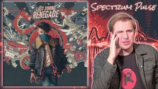 All Time Low - Last Young Renegade - Album Review