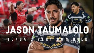 Jason Taumalolo Highlights 2019 - In form to represent Tonga
