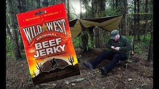 Eat steak for days with one pack of jerky - Old native American Jerky method
