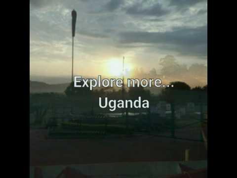 Exploring Uganda
