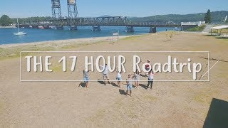 The 17 Hour Roadtrip From Sydney To Melbourne TRAVEL SHORT FILM